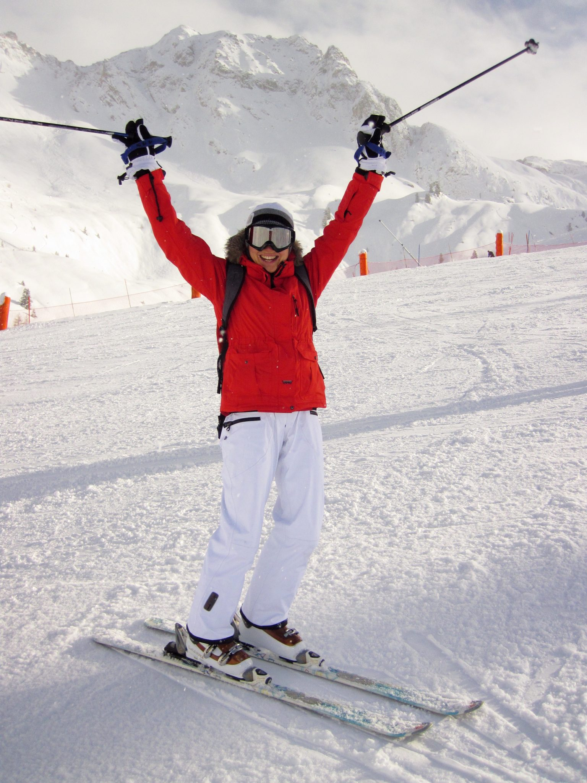 Ski reisverzekering